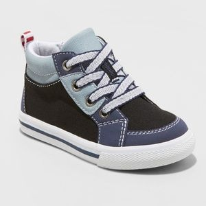Toddler Boys' Stephan High Top Sneakers 10 11 12